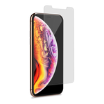 PureGear HD Clarity Tempered Glass Screen Protector with Installation Tray - iPhone X/XS