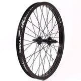 Fit Front Wheel