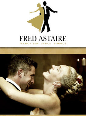 Fred Astaire Dance Studio.