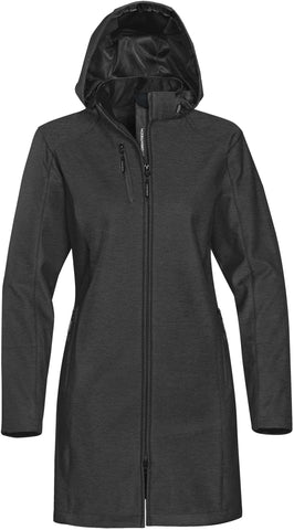 Women's Harbour Softshell Jacket