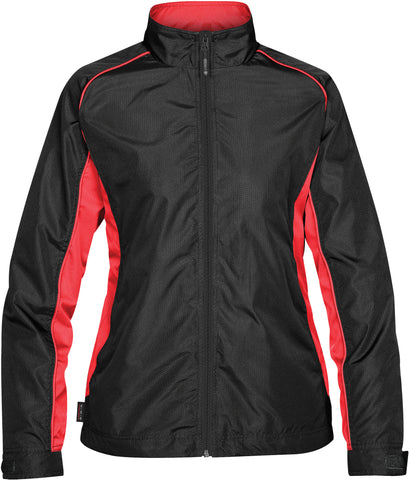Women's Axis Track Jacket