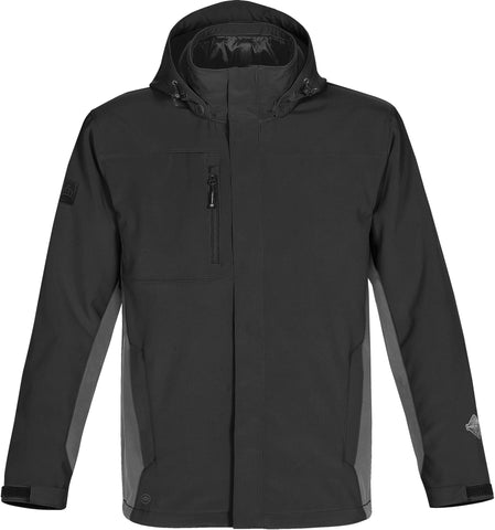 Youth Atmosphere 3-in-1 Jacket