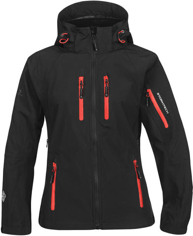 Women's Expedition Softshell