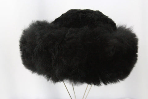 100% Alpaca Fur Hats