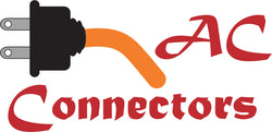 AC Connectors Logo