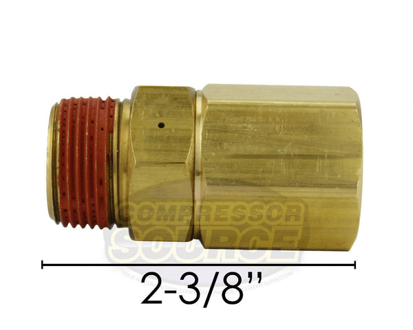 "PA-48 Load Genie 3/4"" Self Unloading Check Valve"