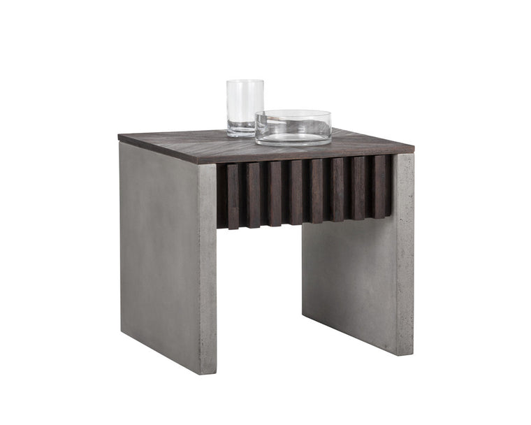 HALFORD END TABLE