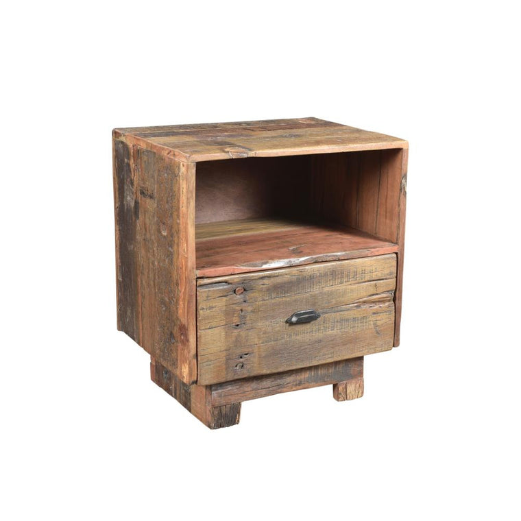 Hilaire Bedside Table