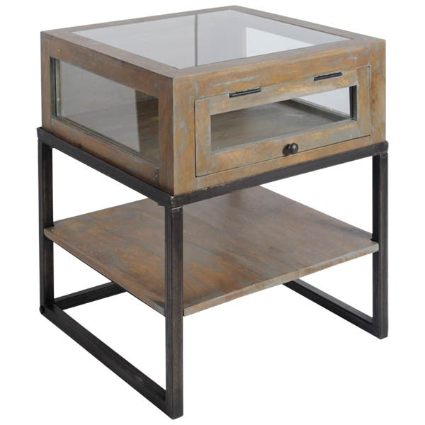 Elston End Table