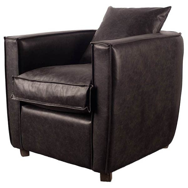 Wafai Chair Black