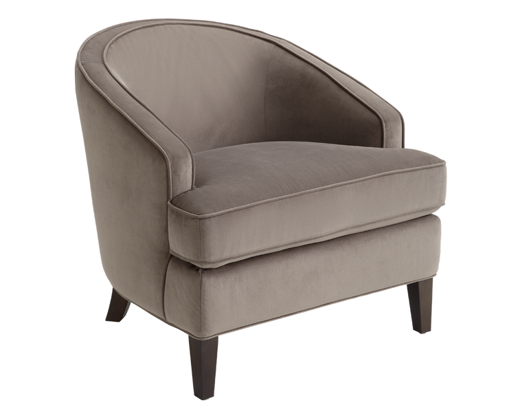 ZAYNA CHAIR GREY