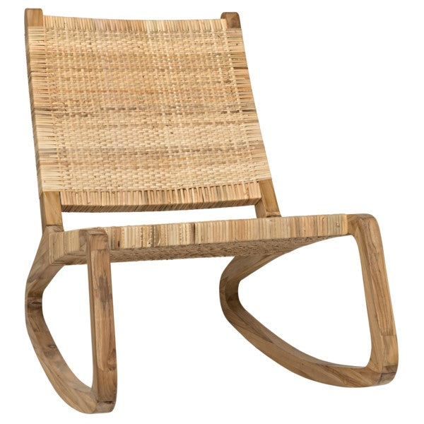 Tokala Chair, Teak