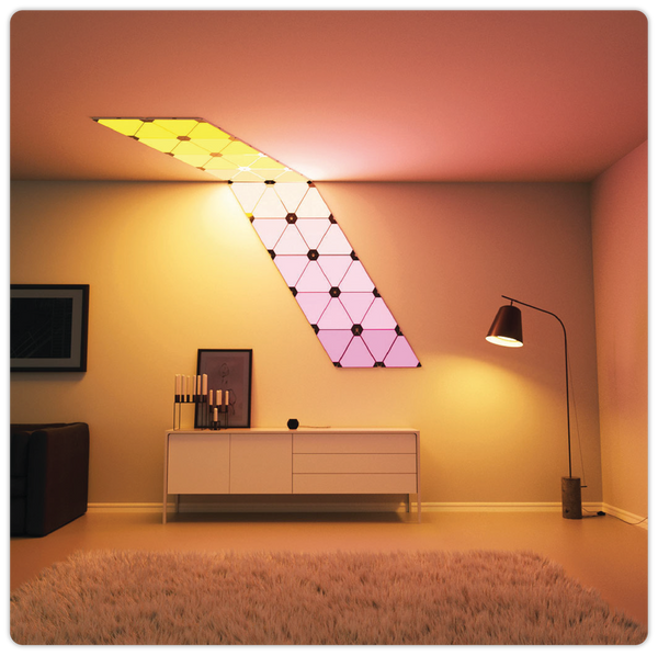 Creative Smart LED Light Panel - ModiDen