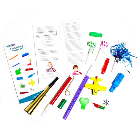 TalkTools® Horn Kit TalkTools specialneedsessentials