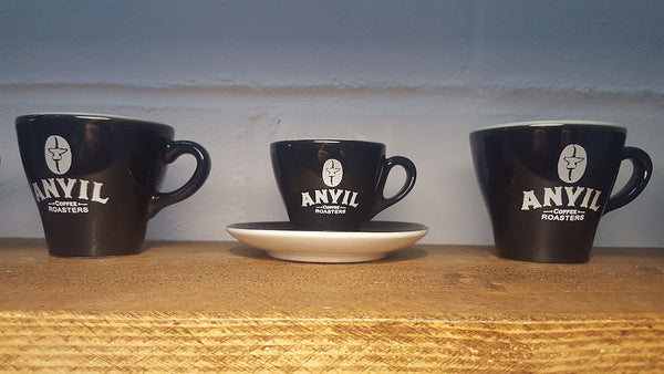 ANVIL Cups & Saucers