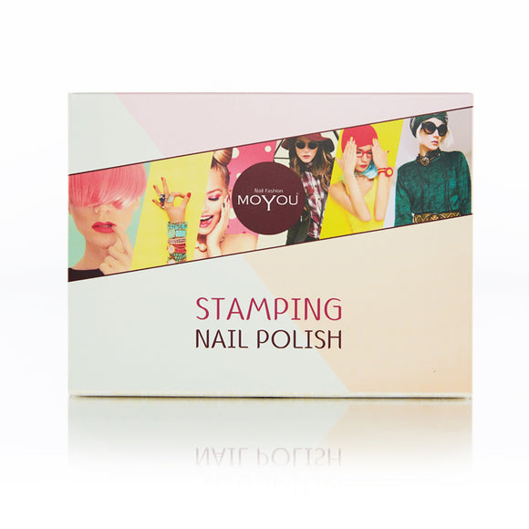 Bundle of 2 Nail Polishes