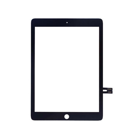 iPad 6/iPad 2018 Glass/Digitizer - Black