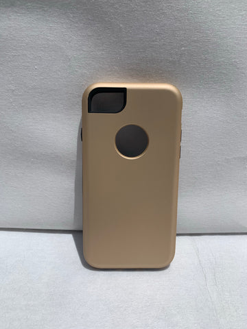 Hard Shell Commuter Style Case for iPhone 6/7/8