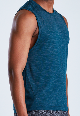 Lululemon Metal Vent Tech Muscle Tank