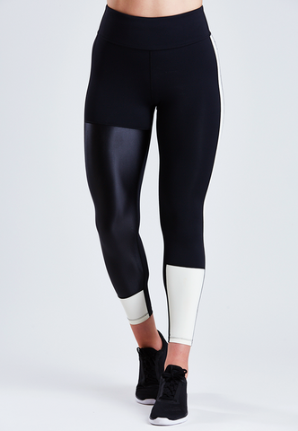 Alala Patchwork Tight **Exclusive Colorway