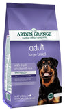 Arden Grange Adult Large Breed Dog Food 12kg