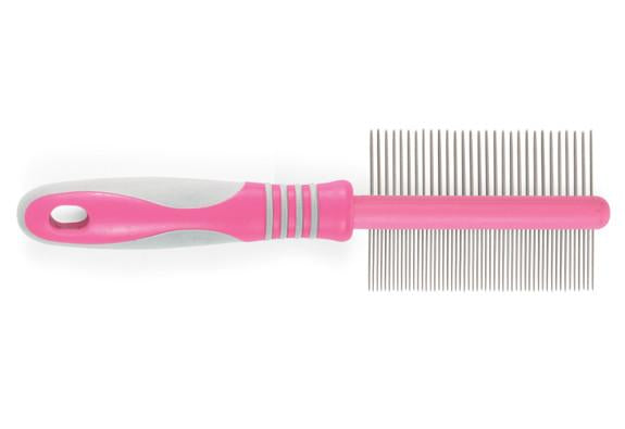 Cat Double Sided Comb