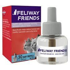 Ceva Feliway Friends Diffuser Refill 48ml
