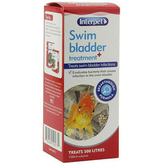 Swimbladder Treatment 100ml Plus