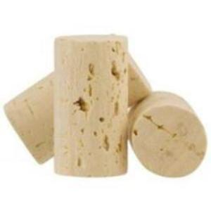 Corks - Natural #3 - 100 pack