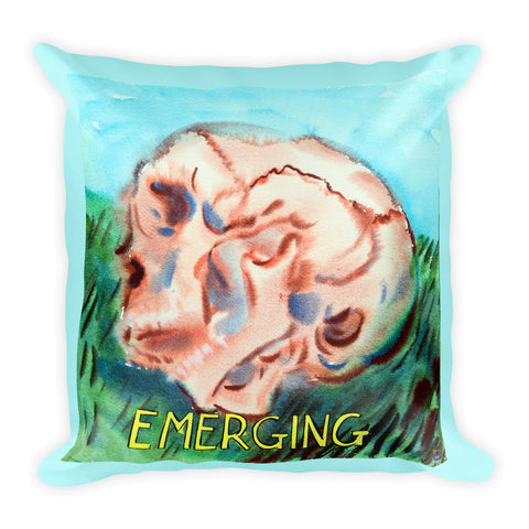 GUY RICHARDS SMIT - PILLOW - EMERGING/ADVERSARY II