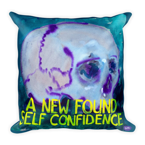 GUY RICHARDS SMIT - PILLOW - MID-CAREER/SELF-CONFIDENCE