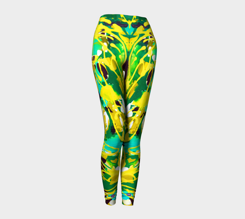 Natalie Westbrook Leggings-  IV