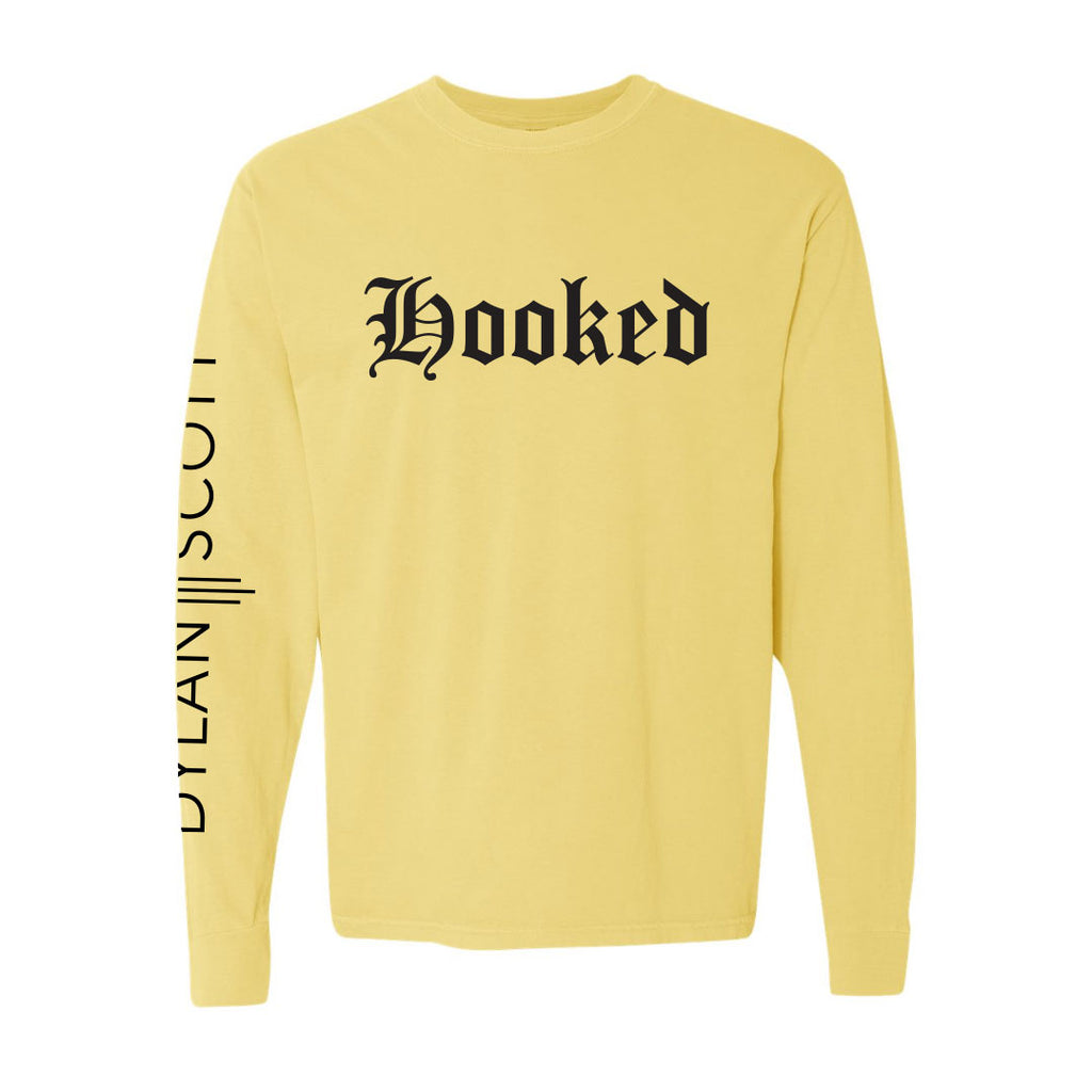 HOOKED Long Sleeve Web Store Exclusive
