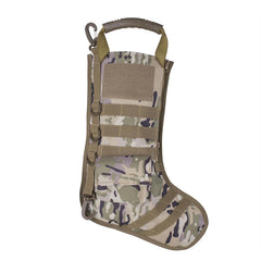 Osage River RuckUp Tactical Stocking - Multicam ORRUTSMCM