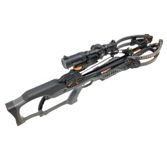 Ravin Crossbow Package R20  with HeliCoil Gunmetal Grey R021