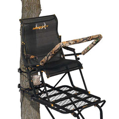 Muddy Boss Hawg 1.5 17 Foot Ladder Treestand MLS1900