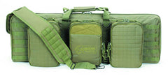 Voodoo Tactical 36  Deluxe Padded Weapons Case OD Green 15-0055004000