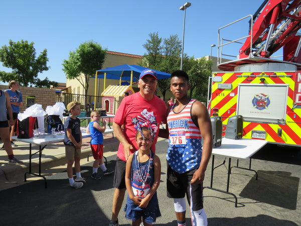 Freedom Run – July 4, 2019
