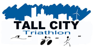 2019 Tall City Triathlon - August 3rd