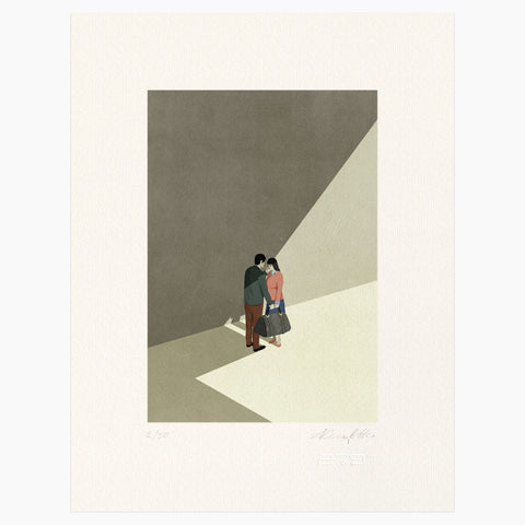Shout (Alessandro Gottardo) / Call if You Need Me