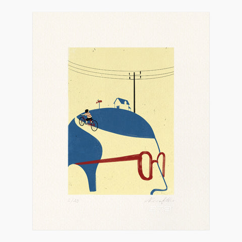 Shout (Alessandro Gottardo) / Lost Memories