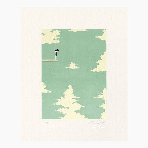 Shout (Alessandro Gottardo) / Free Yourself