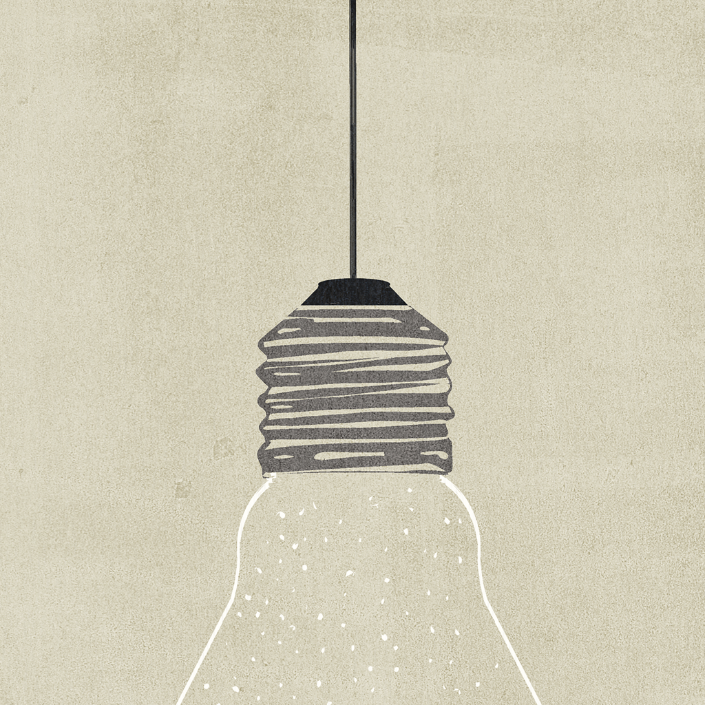 Shout (Alessandro Gottardo) / The Invention of Christmas
