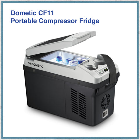 Dometic CF11 Portable Fridge