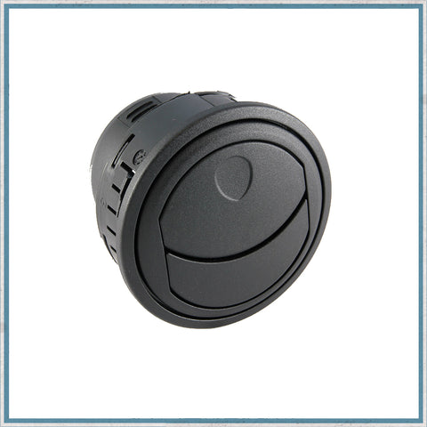 Directional Round Air Vent