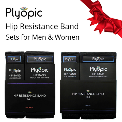 Plyopic Hip Band for Women