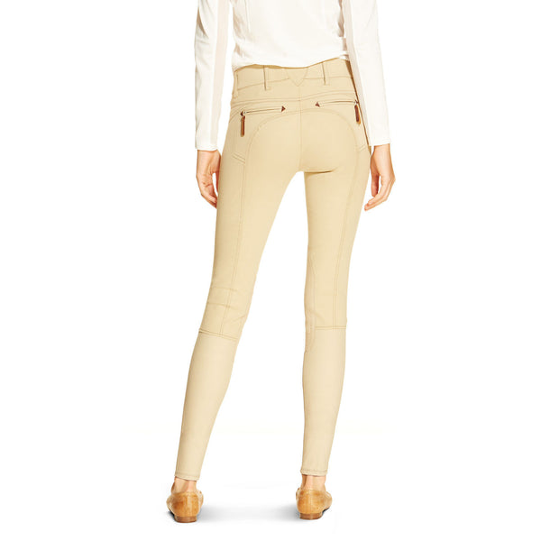 Ariat - Ladies Heritage Hampton Low Rise Breech - Quail Hollow Tack