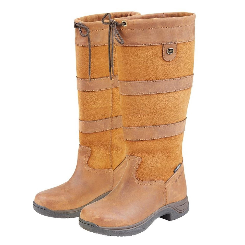 Weatherbeeta - Dublin River Tall Boot - Quail Hollow Tack