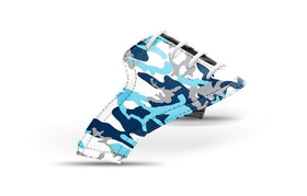 Women's ice camo saddles lonely saddle view from Jack Grace USA