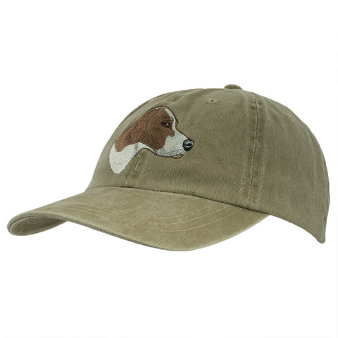 Pointer Adjustable Baseball Cap